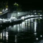 Fotografia in Roma - Il Lungotevere in estate - Michele Settembre