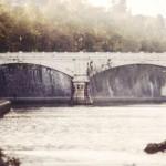Fotografia in Roma - Il Lungotevere romano - Michele Settembre