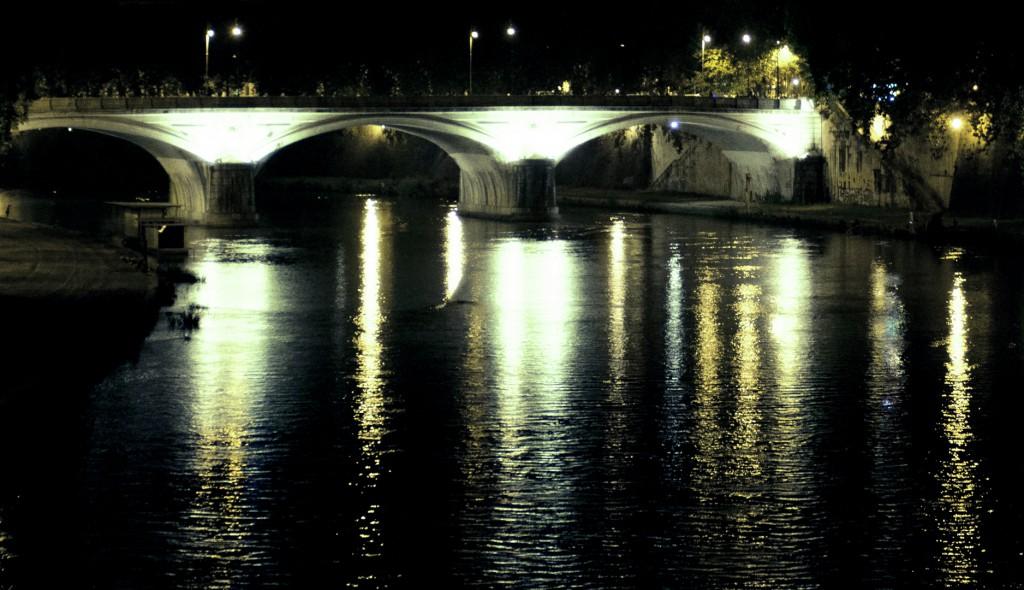 Fotografia in Roma - Ponte Umberto I - Michele Settembre