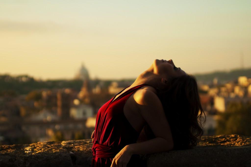 Fotografia in Roma - Beauty - Michele Settembre