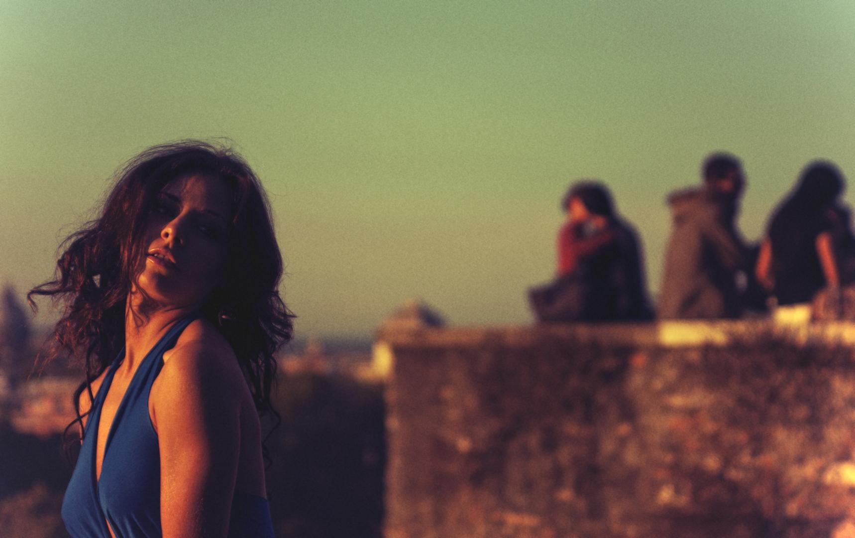 Fotografia in Roma - Sagittario 10 - Michele Settembre