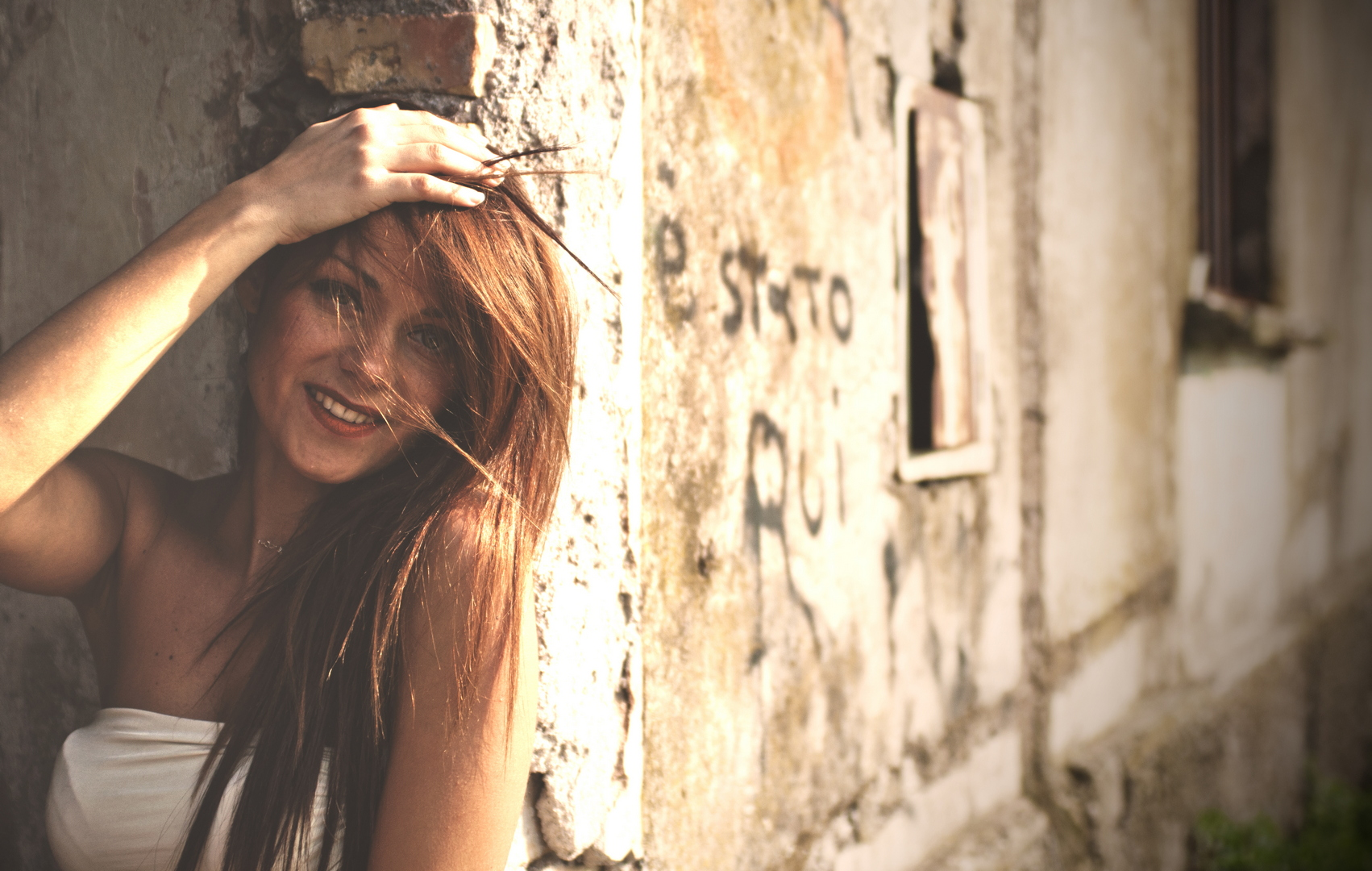 Fotografia in Roma - Girasole 2 - Michele Settembre