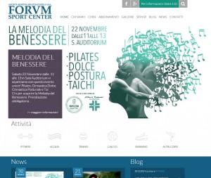 Forum Roma - Michele Settembre