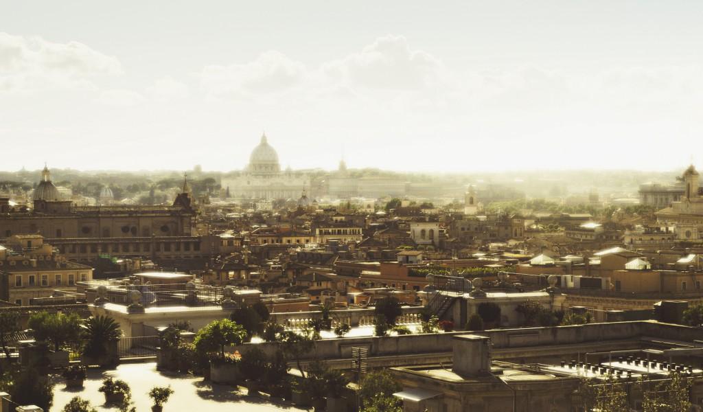 Fotografia in Roma - Roma nella luce dalle scuderie del Quirinale - Michele Settembre