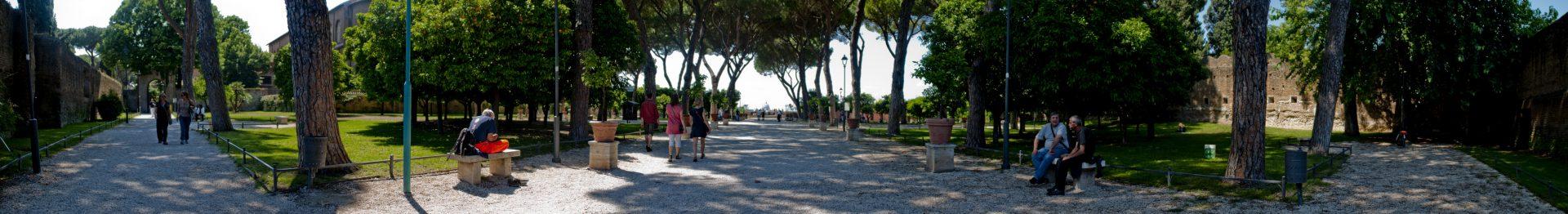 Fotografia in Roma - Panorama - Il Colosseo - Michele Settembre