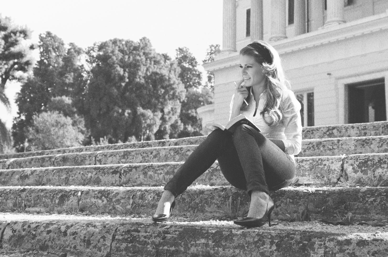 Fotografia in Roma - Ninfea 16 - Michele Settembre