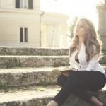 Fotografia in Roma - Ninfea 12 - Michele Settembre