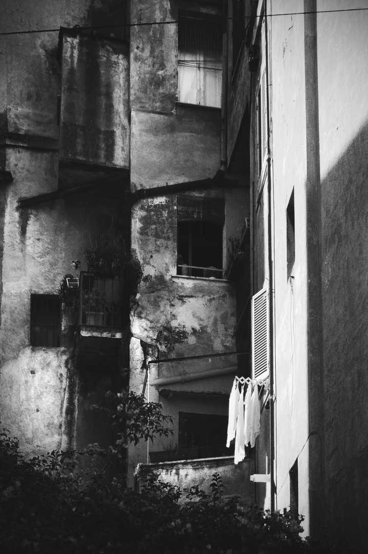 Fotografia in Roma - La ricerca della felicità, la girandola - Michele Settembre