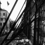 Tra i lavori sull'Appia semplicemente un piccione, nulla di speciale - Michele Settembre