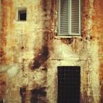 Fotografia in Roma - Via della povertà, nei pressi del Ghetto - Michele Settembre