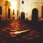 Fotografia in Roma - Amore sull'isola Tiberina - Mchele Settembre