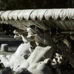 Fotografia in Roma - Fontane di Villa Borghese - Michele Settembre