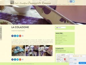 Bed & Breakfast Passeggiate Romane - Michele Settembre