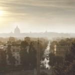 Fotografia in Roma - Vista sulla Città del Vaticano - Michele Settembre