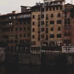 michele settembre fotografia firenze lungarno ponte vecchio