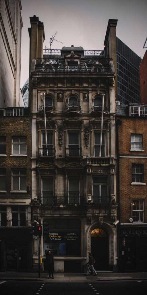 michele settembre fotografia londra puzzle city