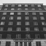 Michele Settembre Fotografia Londra Costruzioni Palazzi Geometria