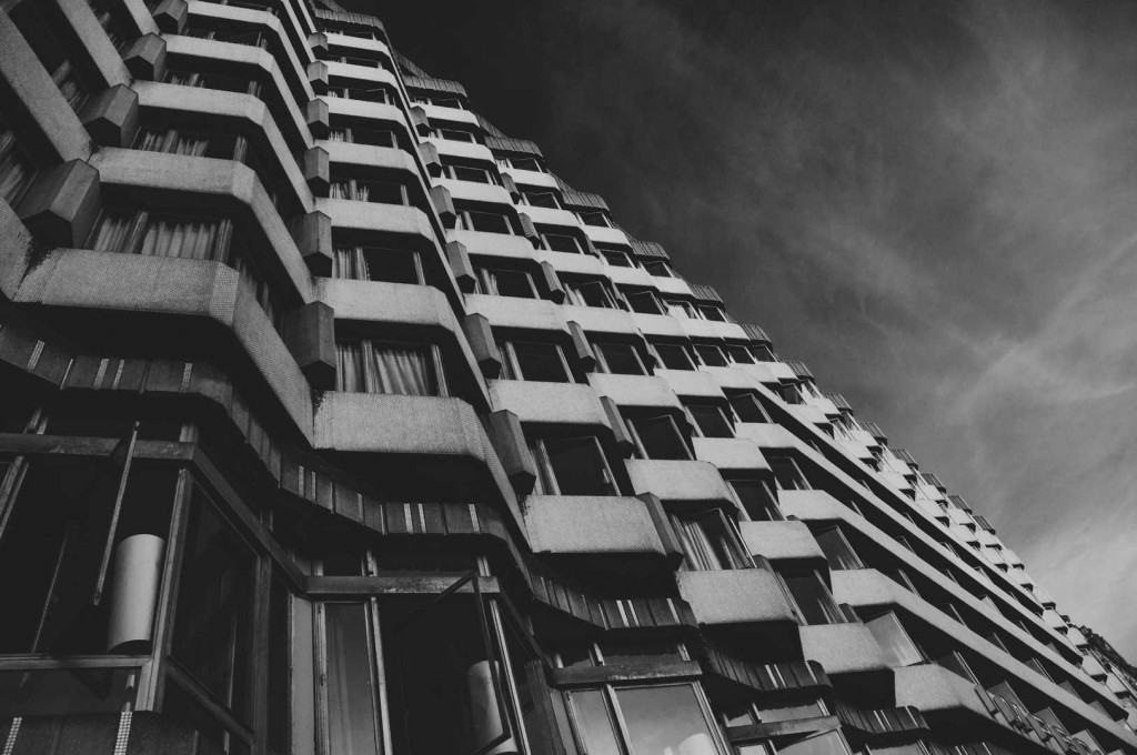 Michele Settembre Fotografia Londra Strutture Geometriche