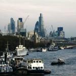 Michele Settembre fotografia Londra City of London