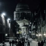 Michele Settembre Fotografia Londra Cattedrale San Paolo