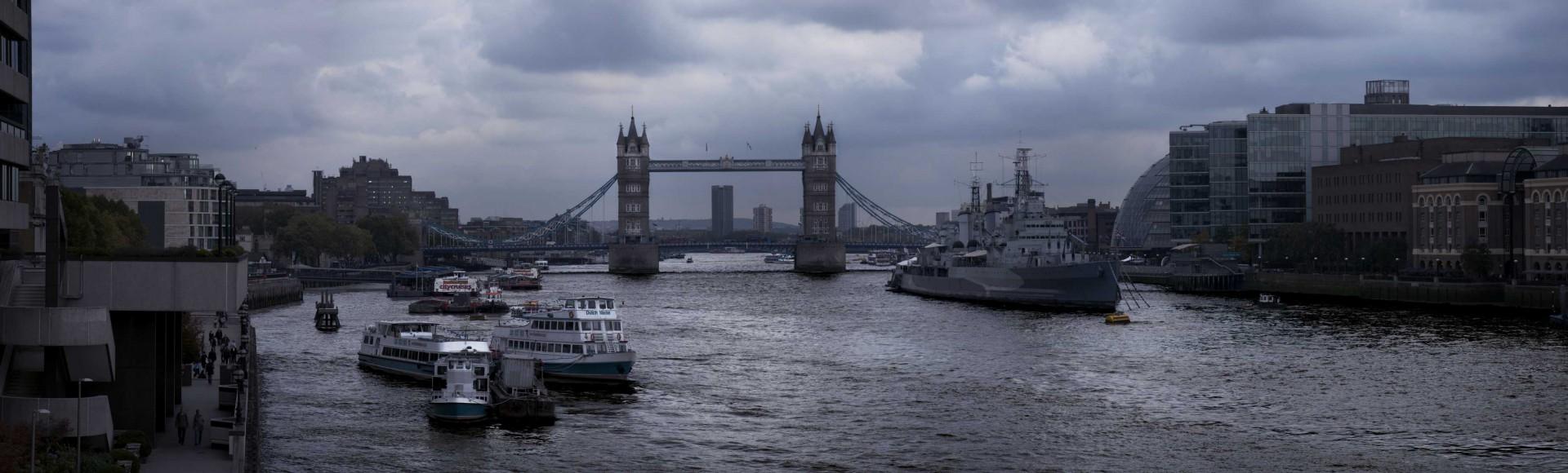 Michele Settembre Fotografia Londra London Tower Bridge