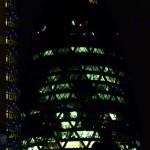 Michele Settembre - Londra luci e vite