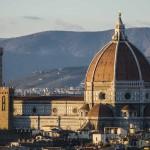Michele Settembre, fotografia in Firenze, Il Duomo