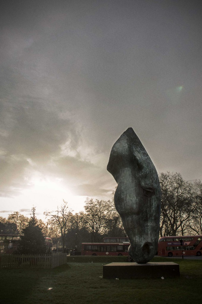 Michele Settembre - Londra Marble Arch