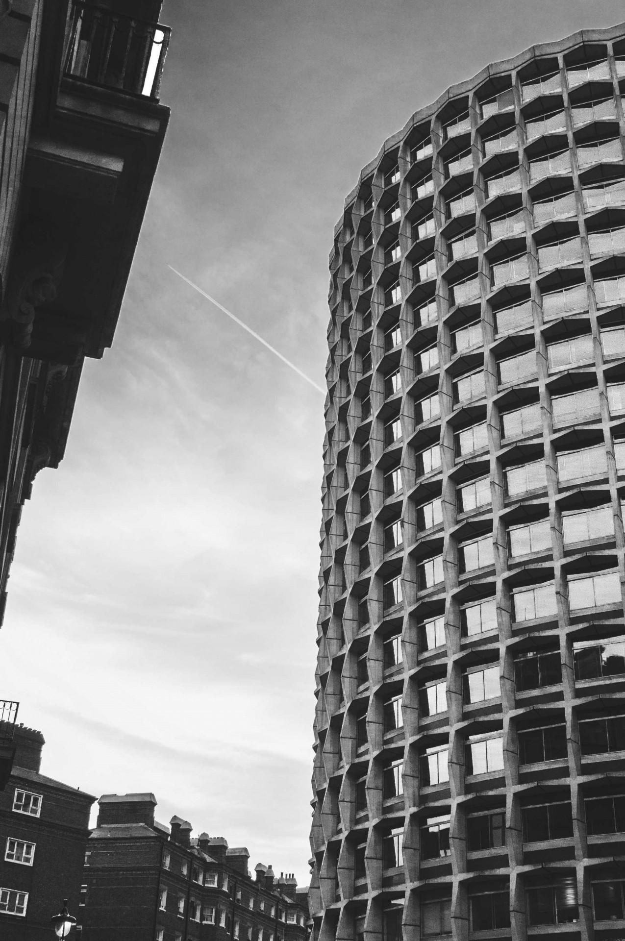 Michele Settembre - Fotografia - Londra linee