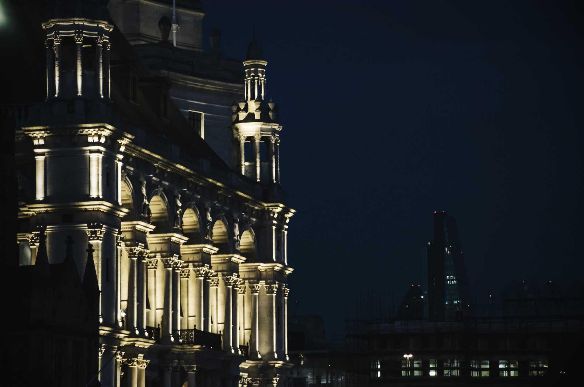 Michele Settembre - Fotografia - Londra - Tamigi