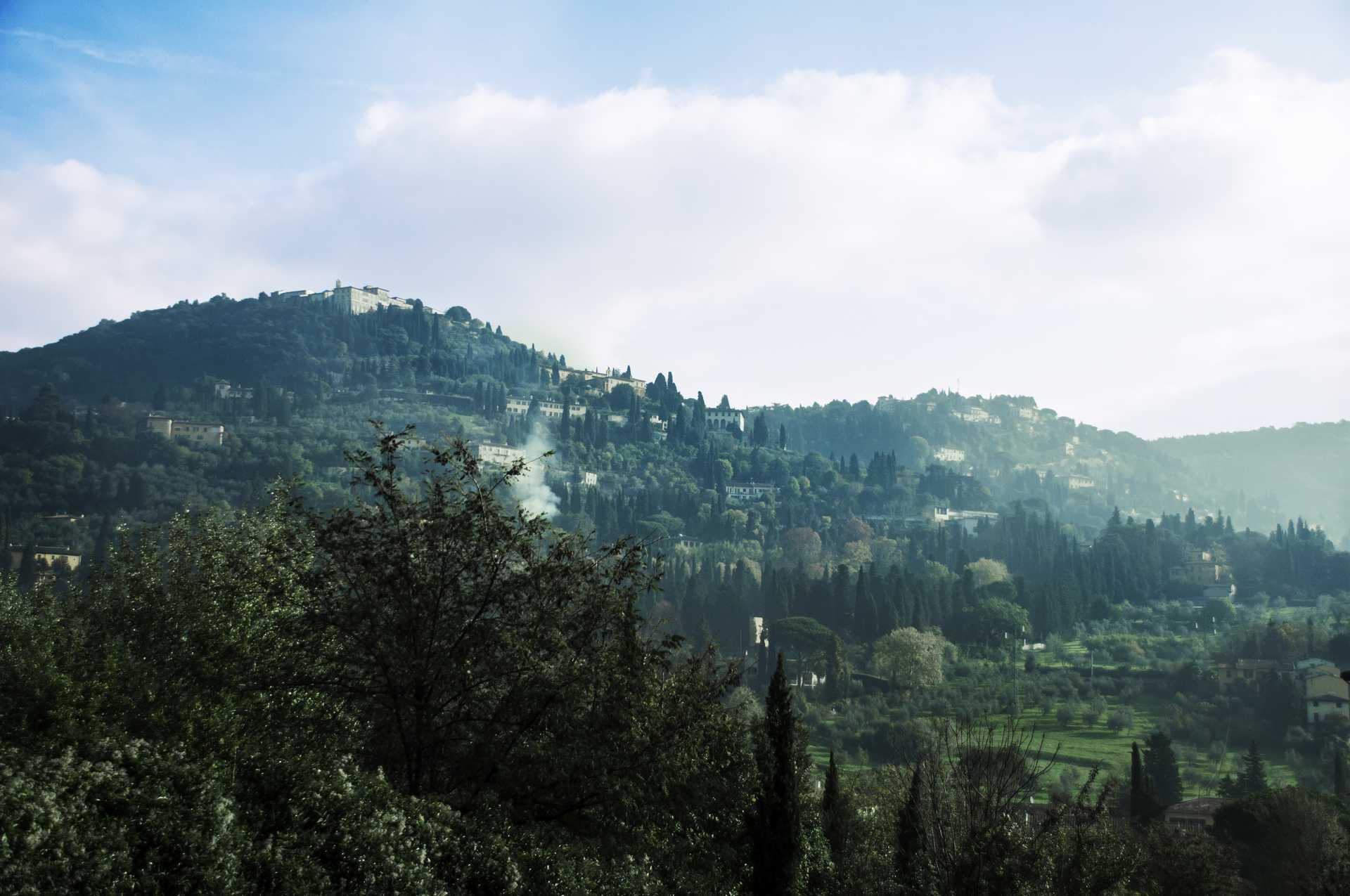 Michele Settembre - Fotografia - Firenze e dintorni