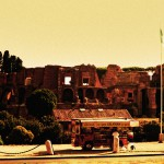 Michele Settembre - Fotografia in Roma - Il Circo Massimo