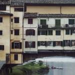 Michele Settembre - Fotografia in Firenze - Ponte Vecchio, particolare