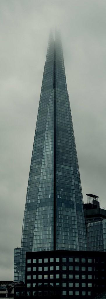 Michele Settembre - Londra the city