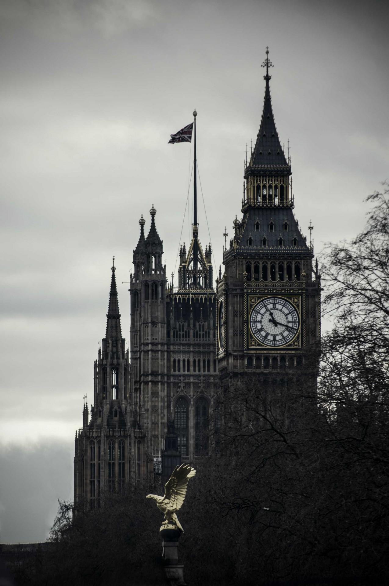 Michele Settembre - Fotografia a Londra