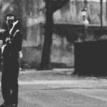 Michele Settembre - Fotografia in Roma - Il violinista