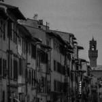 Michele Settembre - Fotografia in Firenze - Scorcio da Porta al Prato