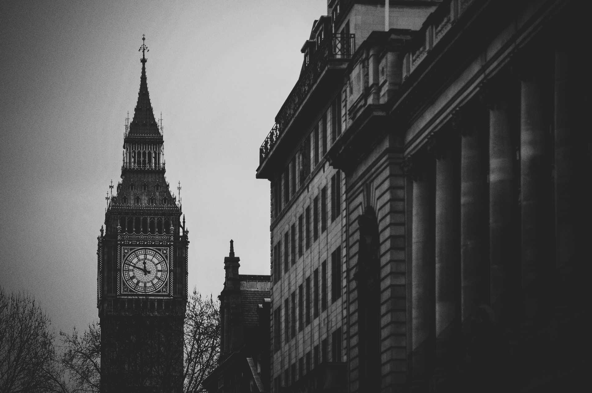 Michele Settembre - Fotografia in Londra