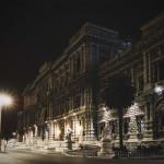 Michele Settembre - Fotografia in Roma - Notte sul Palazzaccio