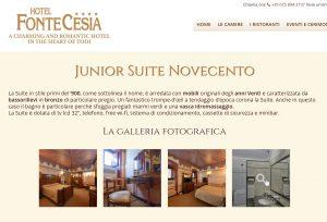 Michele Settembre - Fonte Cesia