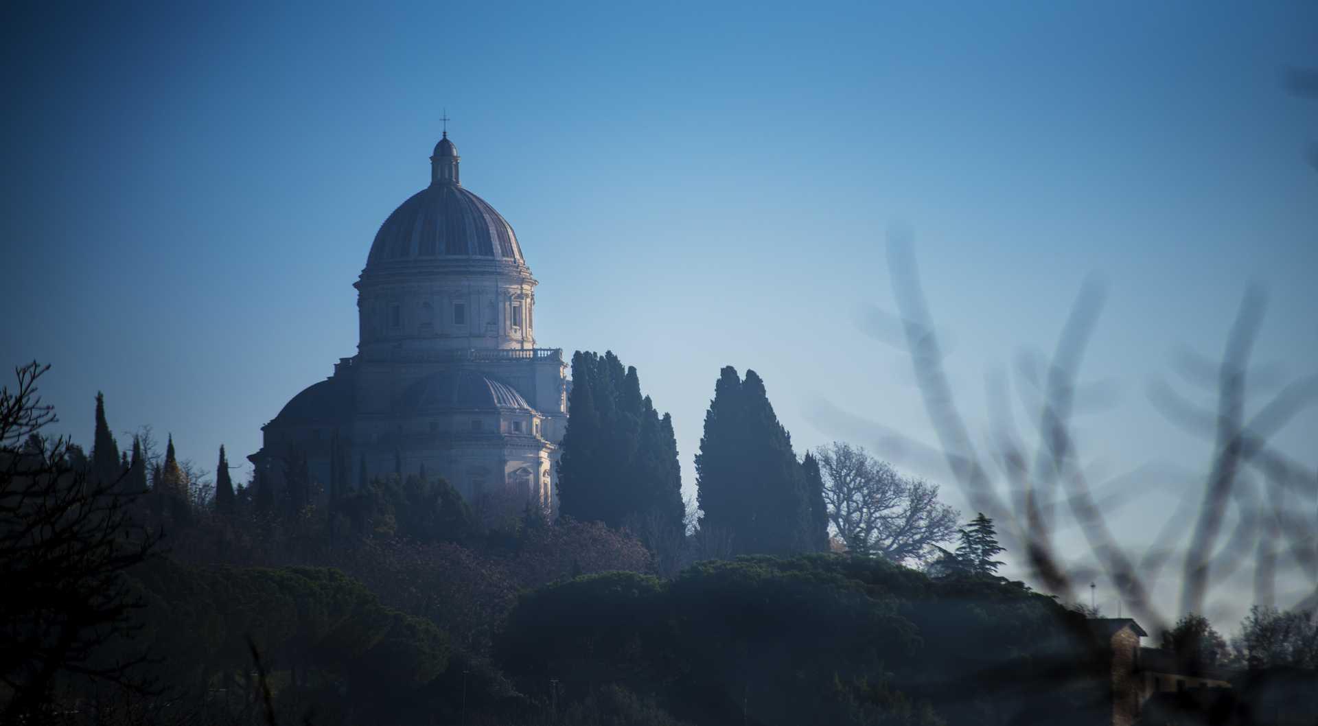 Michele Settembre - Todi - Iltempio della Consolazione