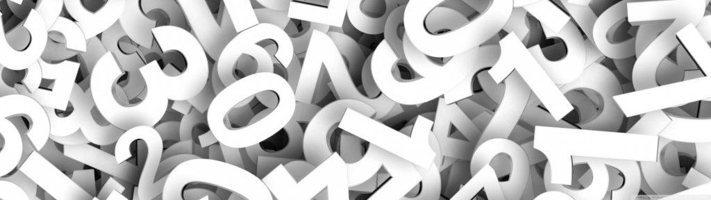 Michele Settembre - 20 Google fonts per mostrare numeri tecnici in webapp e software