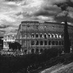 Michele Settembre - Fotografia in Roma - Il Colosseo