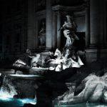 Michele Settembre - Fotografia in Roma - Fontana di Trevi